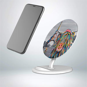 Frankie McCoo - Wireless Charger