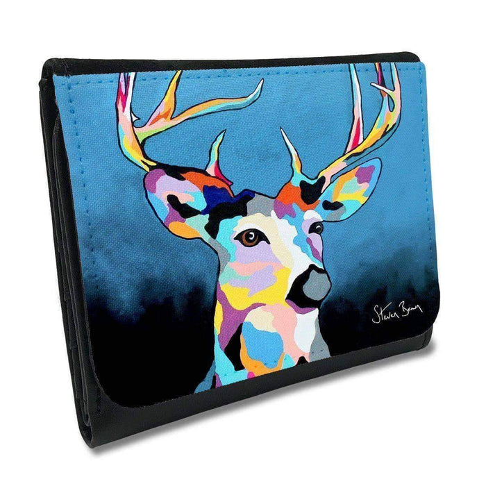Glen McDeer - Wallet