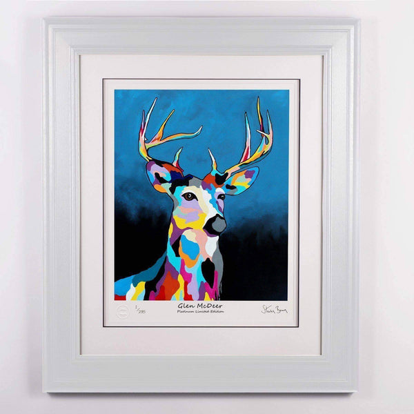 Glen MacDeer - Platinum Limited Edition Prints