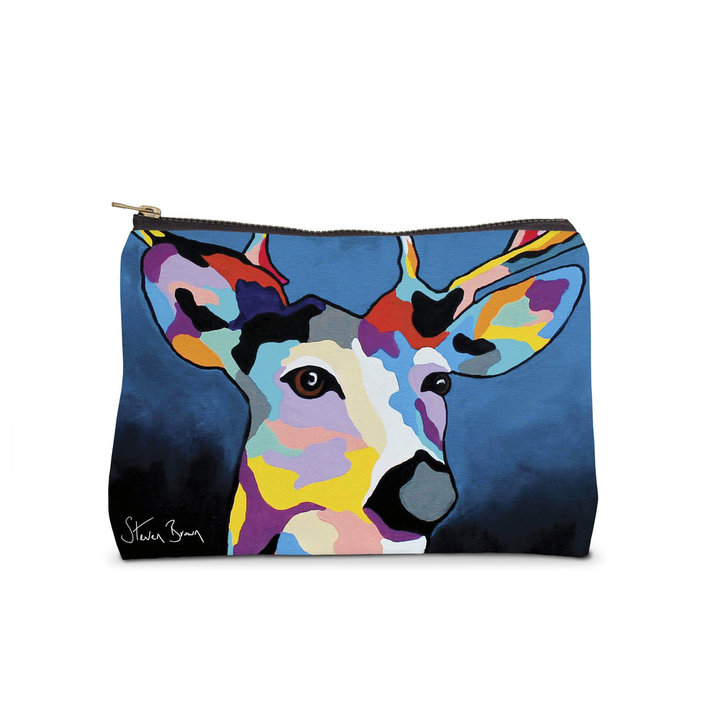Glen McDeer - Cosmetic Bag