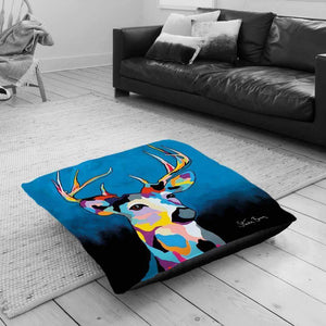 Glen Mcdeer - Floor Cushion