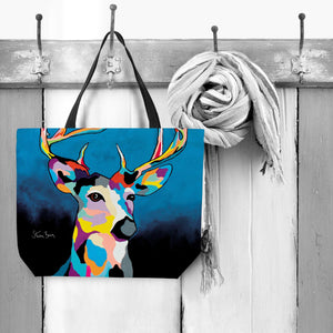 Glen McDeer - Tote Bag