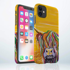 Gordon McCoo - Snap Phone Case