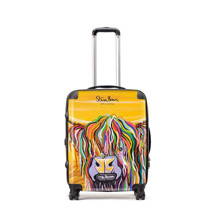 Gordon McCoo - Suitcase