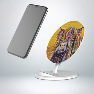 Gordon McCoo - Wireless Charger