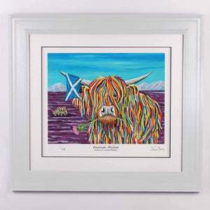 Hamish McCoo - Platinum Limited Edition Prints
