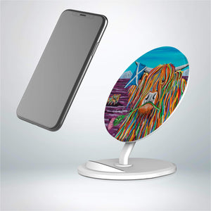 Hamish McCoo - Wireless Charger