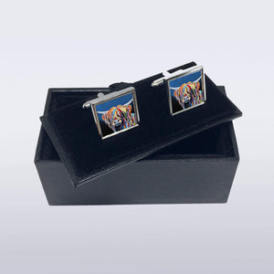 Harris McCoo - Cufflinks