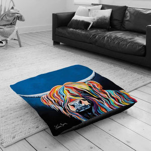 Harris McCoo - Floor Cushion