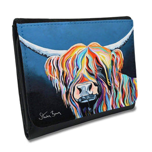 Harris McCoo - Mens Wallet