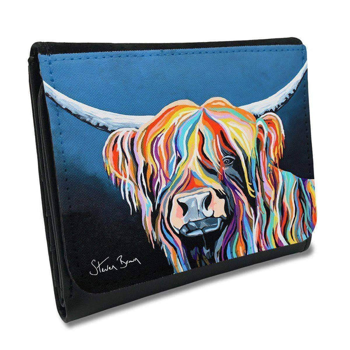 Harris McCoo - Wallet