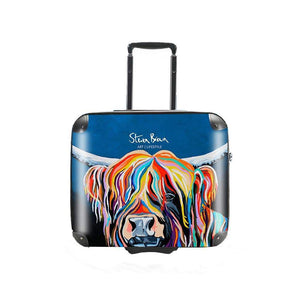 Harris McCoo - Suitcase