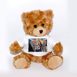 Harris McCoo - Teddy Bear