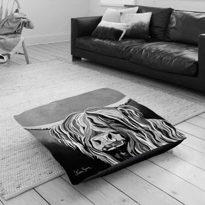 Harris McCoo The Noo - Floor Cushion