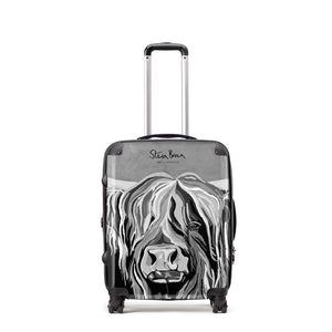Harris McCoo The Noo - Suitcase