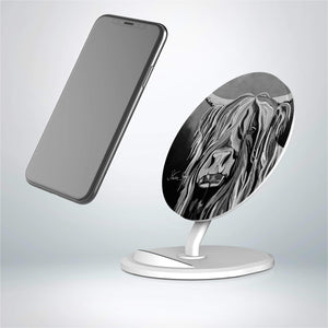 Harris McCoo The Noo - Wireless Charger