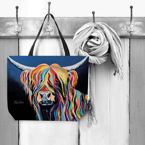 Harris McCoo - Tote Bag