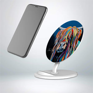 Harris McCoo - Wireless Charger
