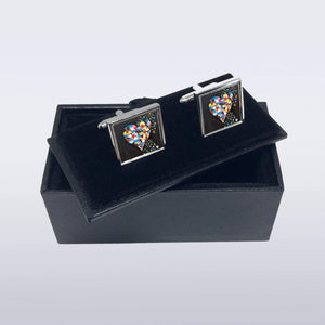 Heart Of Hearts - Cufflinks