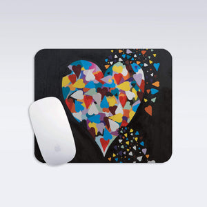 Heart Of Hearts - Mouse Mat