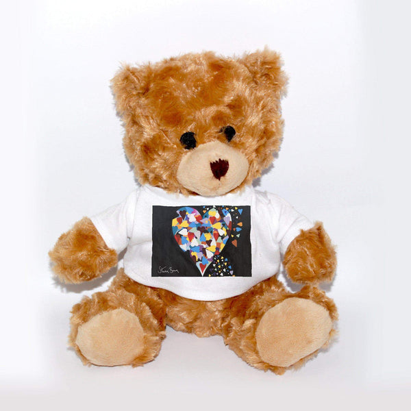 Heart of Hearts - Teddy Bear