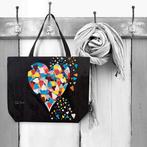 Heart Of Hearts - Tote Bag