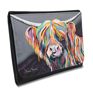 Heather McCoo- Mens Wallet