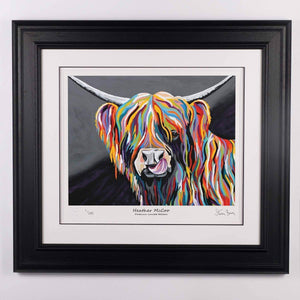 Heather McCoo - Platinum Limited Edition Prints