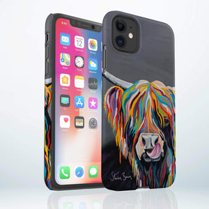 Heather McCoo - Snap Phone Case