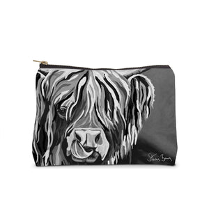 Heather McCoo The Noo - Cosmetic Bag