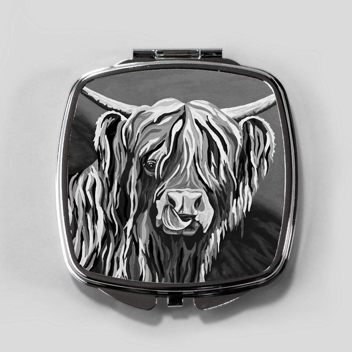 Heather McCoo The Noo - Cosmetic Mirror