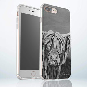 Heather McCoo The Noo - Flexi Phone Case