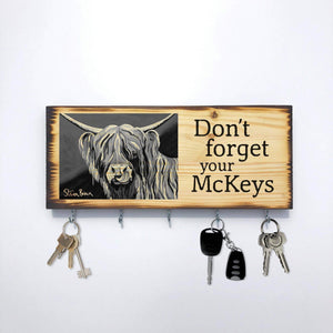 Heather McCoo The Noo - McKey Holder