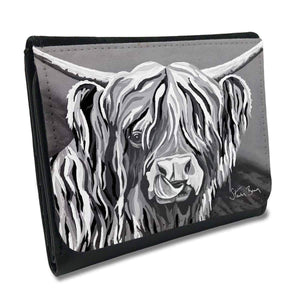 Heather McCoo The Noo- Mens Wallet
