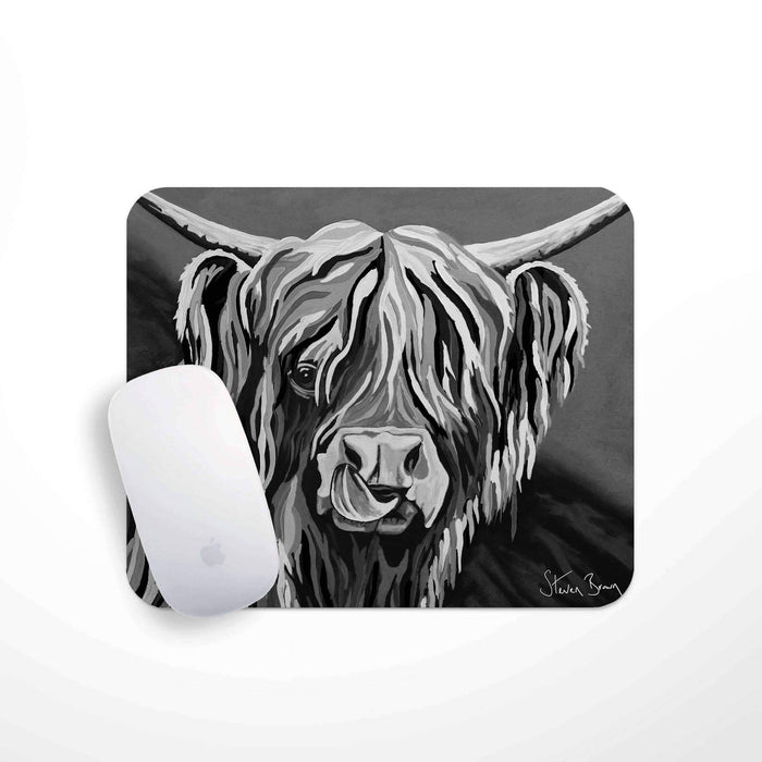 Heather McCoo The Noo - Mouse Mat