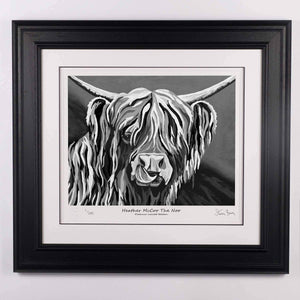 Heather McCoo the Noo - Platinum Limited Edition Prints