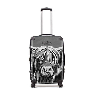 Heather McCoo The Noo - Suitcase