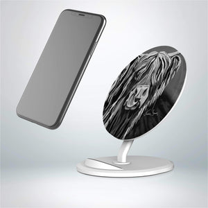 Heather McCoo The Noo - Wireless Charger