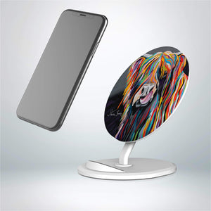 Heather McCoo - Wireless Charger