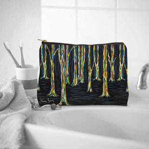 Highland Forest - Cosmetic Bag