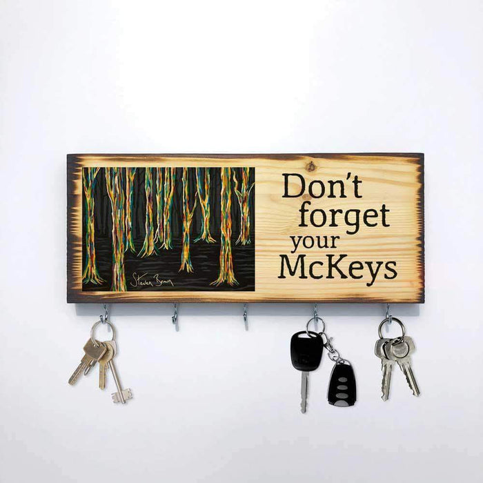 Highland Forest - McKey Holder