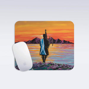 Home - Mouse Mat