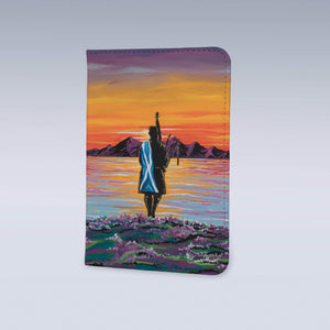 Home - Passport Cover