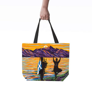 Home Too - Tote Bag