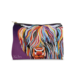 Huey McCoo - Cosmetic Bag