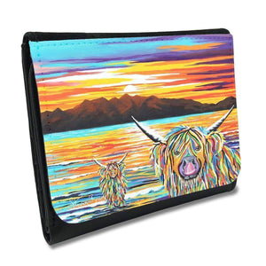 Isla & Arran McCoo - Mens Wallet