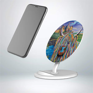 Janet McCoo - Wireless Charger