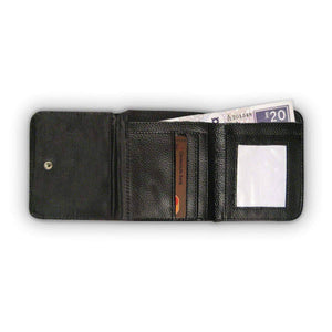 Jean & Bob McCoo and The Bairn - Mens Wallet