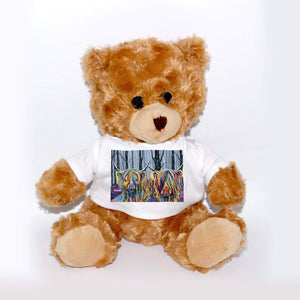 Jean & Bob McCoo and The Bairn - Teddy Bear