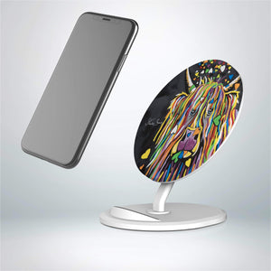 Jenny McCoo - Wireless Charger